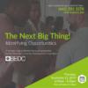 Next Big Think Seminar