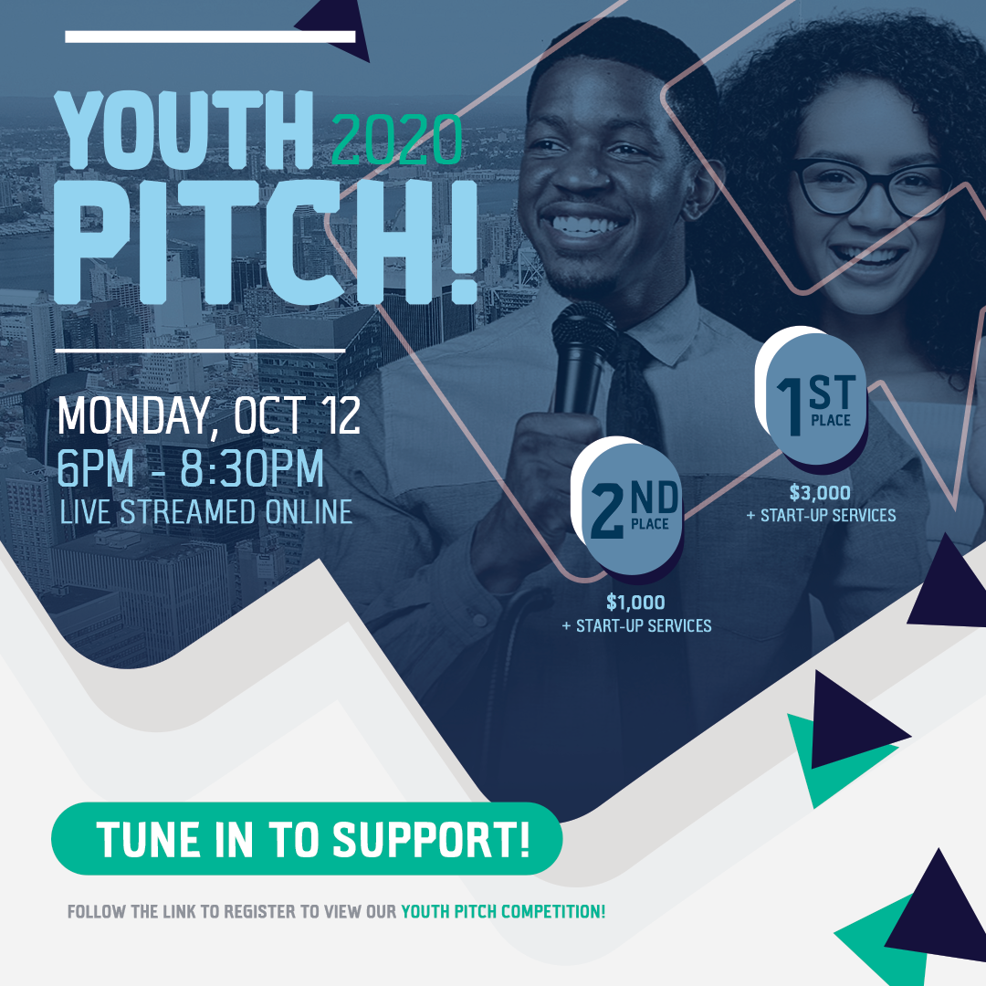 BEDC SEEKS YOUTH ENTREPRENEURS FOR THE 2020 YOUTH PITCH COMPETITION
