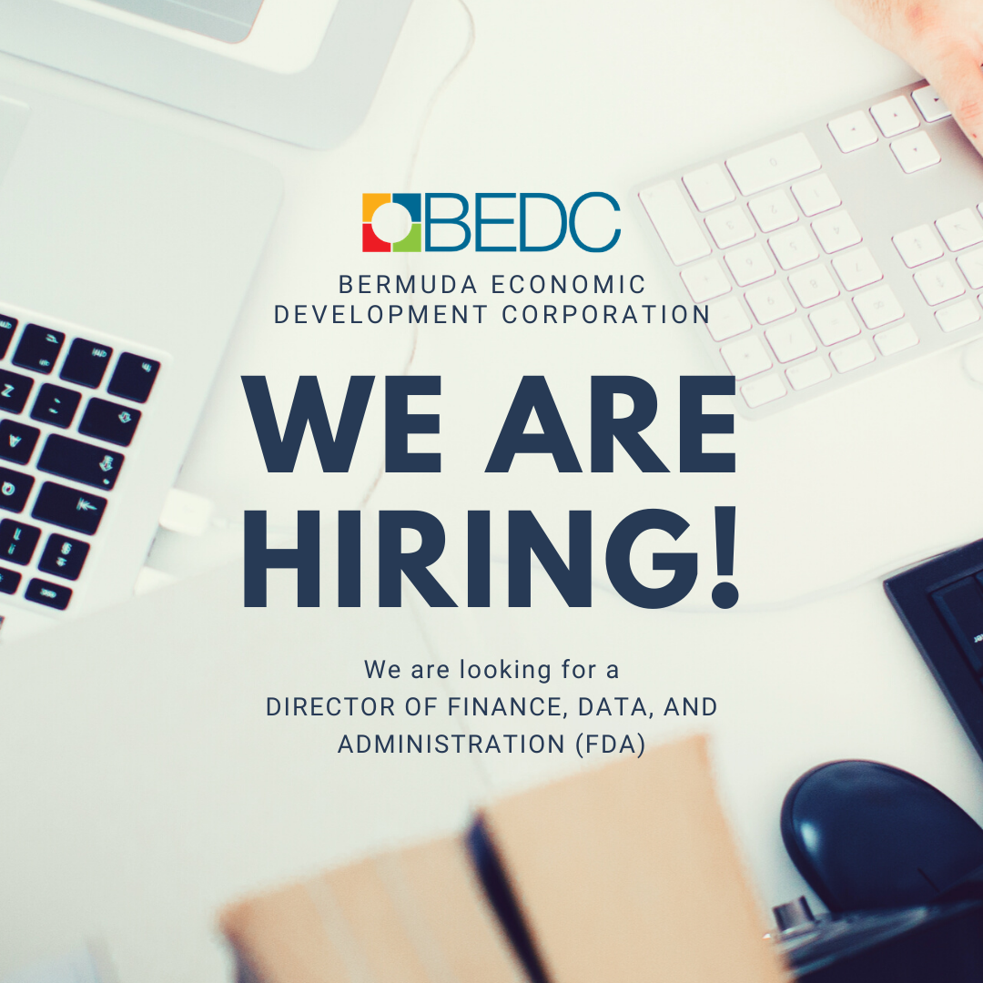 We Are Hiring – Director of Finance, Data, and Administration (FDA)
